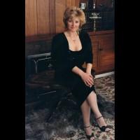 Ex-Girlfriend in Lingerie:Slow Striptease