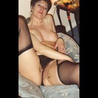 Nude Friend's Wife:Ann P.