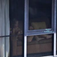 Street Voyeur:Hotel Hotties!