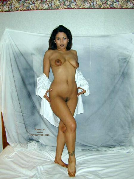 Pic #4 - Hot Puerto Rican Wife