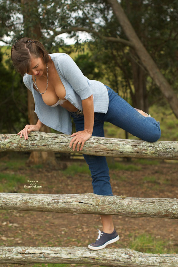 Pic #1 - Nude Me:Vanessab