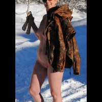 Nude Wife:*SC More Snow Job