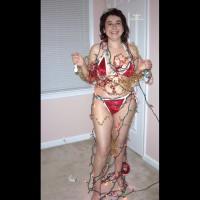 Nude Wife:*XM Stripmas Tree