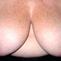 Topless Amateur: Monter 30 Lbs. Of Breasts