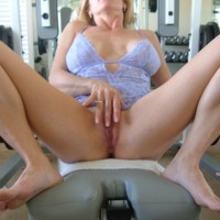 Hot  R Workout!