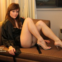 Bottomless Amateur:More Lola