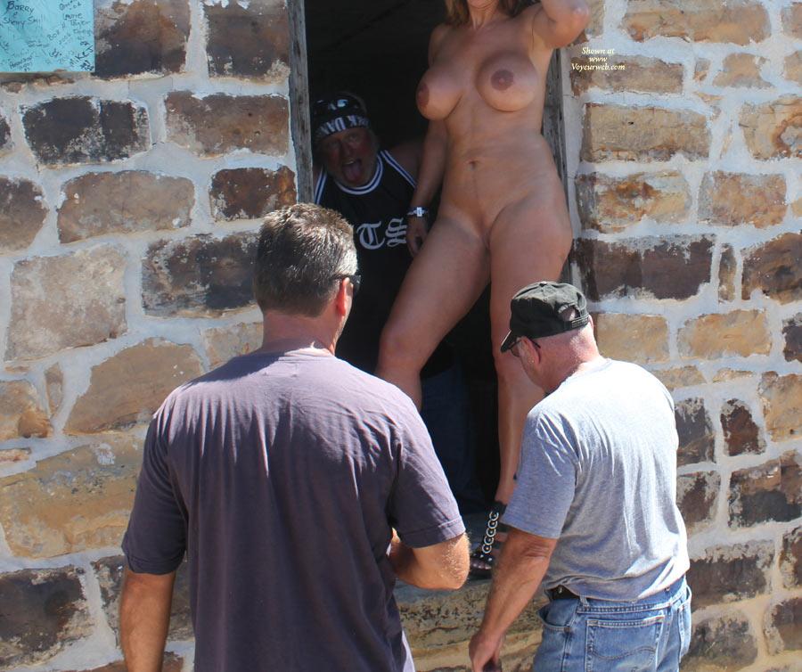 Pic #9 - Nude Wife:Sturgis