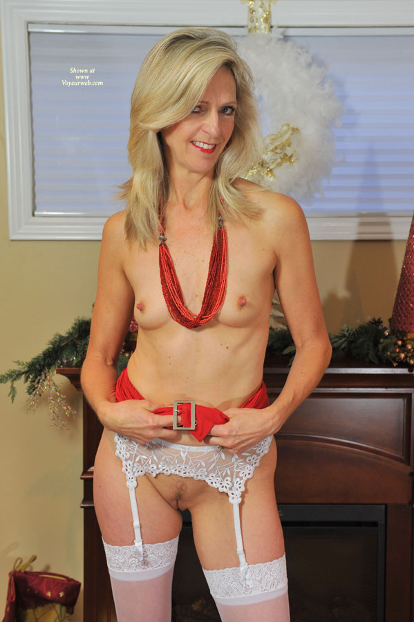 Pic #4 - Nude Me: *XM Sinsation - Holiday Wishes