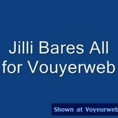 Nude Wife:Jilli Bares All