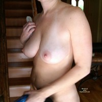 Nude Wife:Nothing But Tits 2
