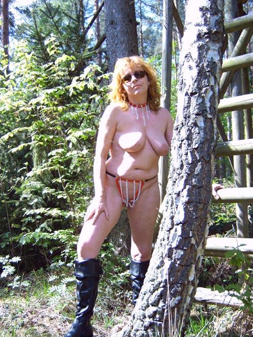 Sexy Suze Nackt Voyeurweb