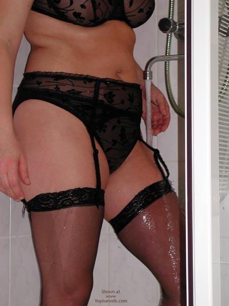 Pic #2 - Lingerie Wash