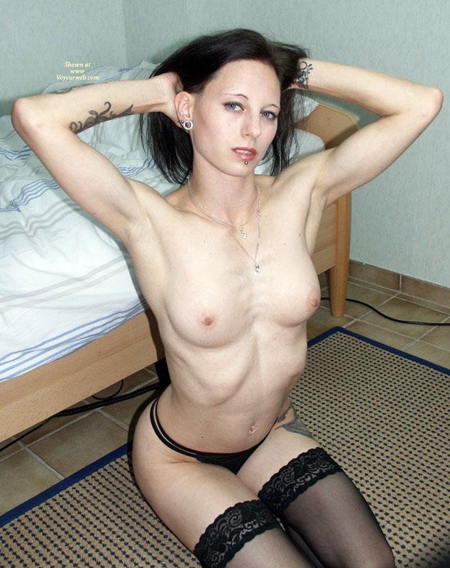 Pic #1 - Tanja-Suecide , Tanja My Suecide Tatooed Sister Naked