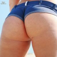 Ass Shots