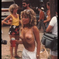 Nudes-A-Poppin 1980's