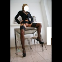 Sexybionda From Italy