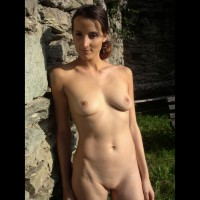 Natural Beauty - Shaved Pussy, Bald Pussy, Nude Amateur