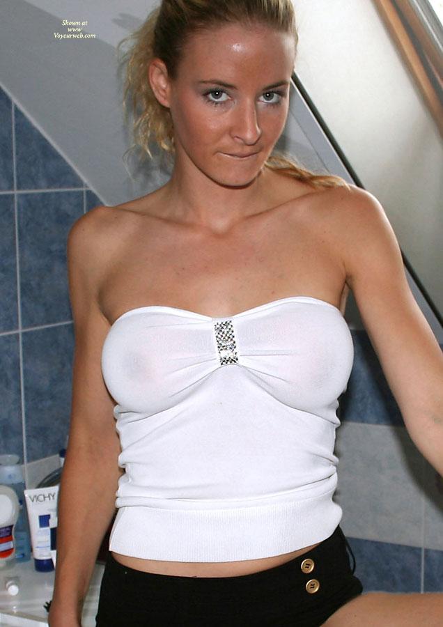 Pic #1 Marie's Bathroom Strip