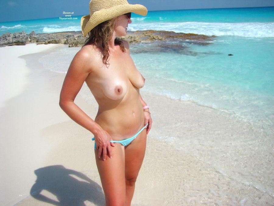 Sun, Sand, Surf And Sexy Sally! , Sexy Sally, Still Rockin' It At 48!