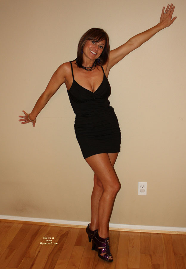 Pic #4 Little Missy's Lbd