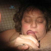 Cumming On The Wife