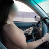 Drive Thru Topless