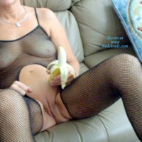 Gone Bananas