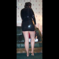 Mistress T, From The Rear