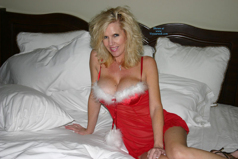 Pic #1 - 1st Time Wife , The First Posting Of My Wife. What Do You Think? Do You Want More?