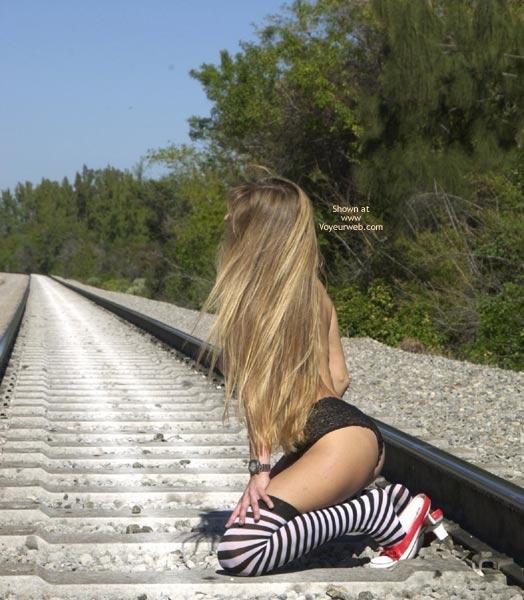 Pic #4 - Merci Railroad Inspector Part 2