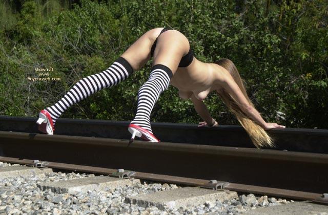 Pic #6 - Merci Railroad Inspector Part 2