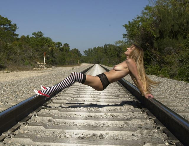 Pic #8 - Merci Railroad Inspector Part 2