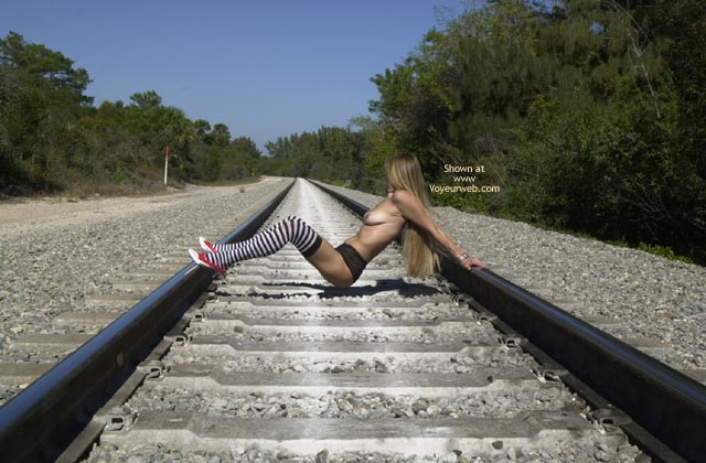 Pic #9 - Merci Railroad Inspector Part 2