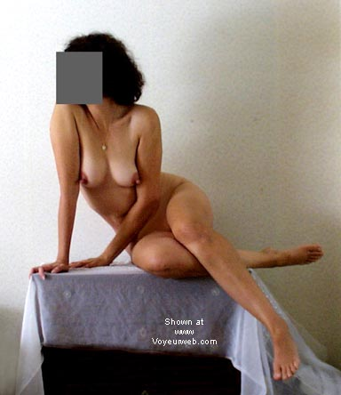 Pic #4 - Look Naked Wife