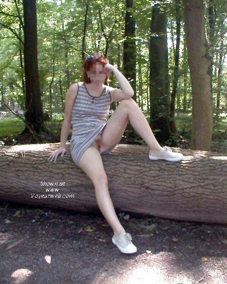 Pic #3 - Delightful GermanGirlfriend 02