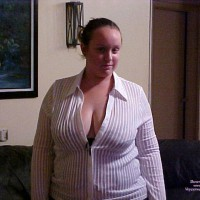 Milf's First Time On Web!