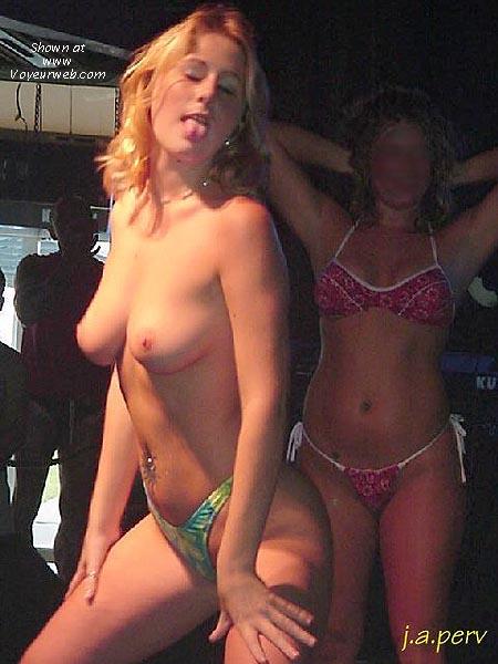 Pic #1 - Pcola Beach bikini contest