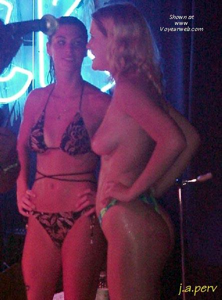 Pic #6 - Pcola Beach bikini contest