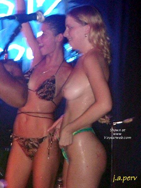 Pic #7 - Pcola Beach bikini contest