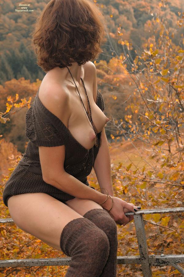 Autumn Lighting , Me In All Seasons. Hannah