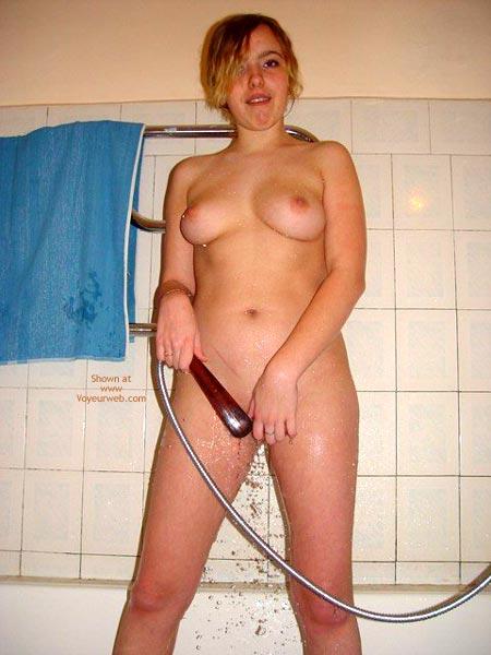 Pic #8 - Pussy Washing