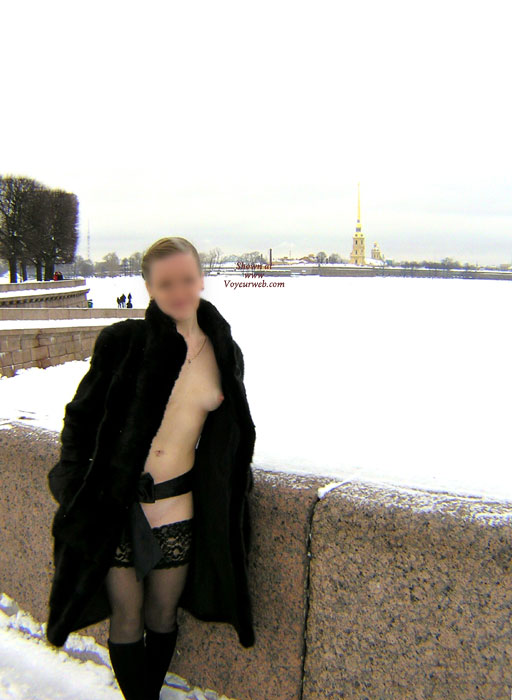 Pic #1 Milena In Winter