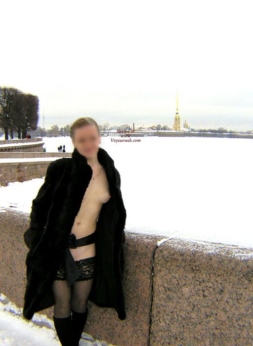 Pic #1 Milena In Winter