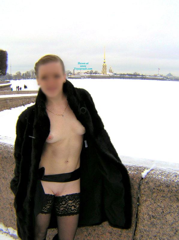 Pic #3 Milena In Winter