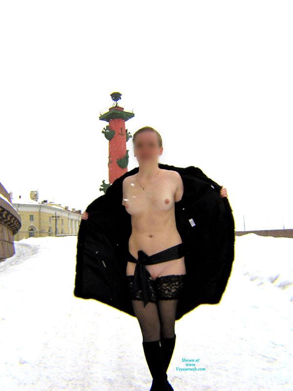 Pic #5 Milena In Winter