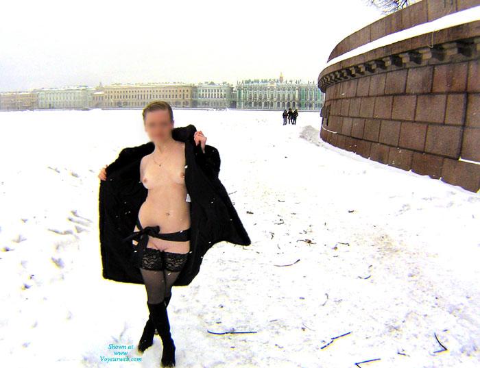 Pic #9 Milena In Winter