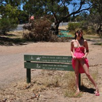 It's Summer Down Under! , Hi Everyone! Some Of You Might Know Becky From The RC BB's But I Thought I'd Share Our Recent Day At The Local Reserve. It Was A Nice Sunny Day So We Decided To Take A Few Shots In A Little Nature Park In The Middle Of Suburbia. She Loves Reading Your Comments And If You Are Also From Australia And Recognise The Location, Let Us Know!