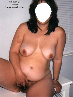 Pic #1 - wife don't know