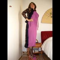 Sexycri Long Dress - Part 1
