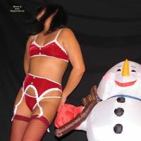 Chynagrrl: Christmas Toy